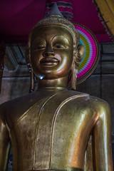Wat Bo, Siem Reap, Cambodia (pepolino) Tags: asia budda buddha buddhism cambodia cambogia southeastasia watbo