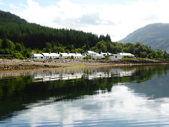 Inverie, Knoydart - Chris Thompson