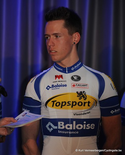 Topsport Vlaanderen - Baloise Pro Cycling Team (67)