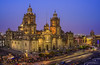 Mexico City Cathedral, Mexico D.F., Mexico. (pedro lastra) Tags: leica sony f4 3570mm a7r