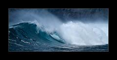 Waves-long_2044 (Peter Warne-Epping Forest) Tags: ocean sea waves atlantic tenerife