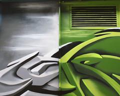 (e_alnak) Tags: streetart art paint pieces spray spraypaint piece aerosol flop bombing burners throwups throwies guerrillastreetart ealnak throweys