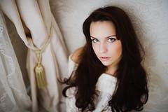 Nitka (KirillSokolov) Tags: portrait girl nikon russia портрет россия kostroma кирилл девушка соколов 2013 nitka никон кострома porusski d3s sokolovkirill д3с