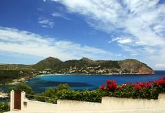 "Costa de Canymel I (Cardo Photos) Tags: sea españa beach mar spain playa mallorca majorca platja baleares espanya balears balearics ""costadecanymel"""