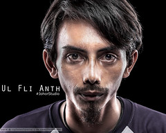 Stay with me (Rafie Rosli Putra) Tags: lighting men face studio eyes awesome malaysia favourites setup rent johor strobe putra facebook bandar kulai my strobist johorstudio