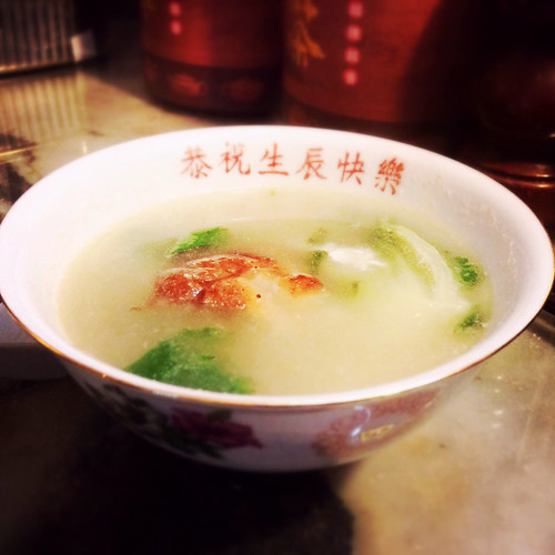 cantonese, hong kong, roasted duck,chinese, salted duck egg, bok choy, soup, recipe,  湯, 燒鴨, 白菜, 鹹蛋