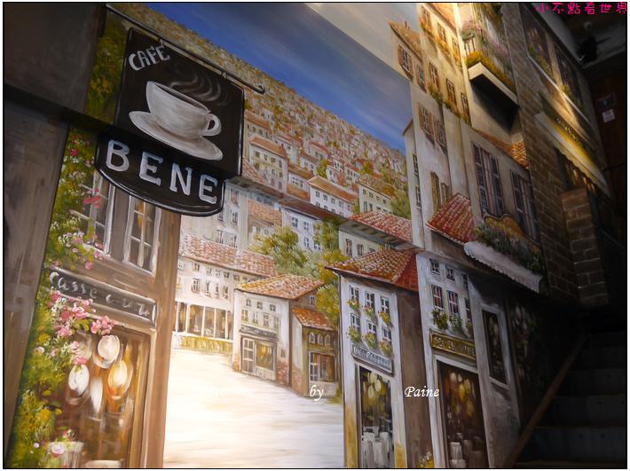 高雄Caffe Bene (12).JPG