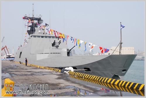 海軍敦睦台中港09