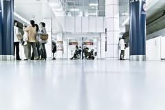 DP2s_140330_D (clavius_tma-1) Tags: white subway tokyo shinjuku metro sigma    41mm  dp2s
