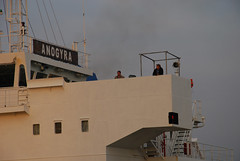 Anogyra (larry_antwerp) Tags: haven port ship vessel antwerp bulk schip antogyra lemissolershipping 9491226
