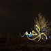 Light Graffiti : The Most Merciful & The Most Compassionate