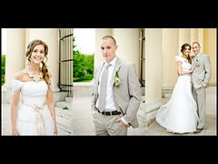 Kriszti - Benyus (r.miska) Tags: wedding color 35mm groom bride nikon nikkor f18 18 35 miska 2013 d7k d7000 rmiska