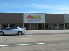 Ashley Furniture Home Store Parkersburg, WV (steelerfan871) Tags: wv westvirginia parkersburg bigbear kroger ashleyfurniture heiligmyers belprefurniture gihonvillage