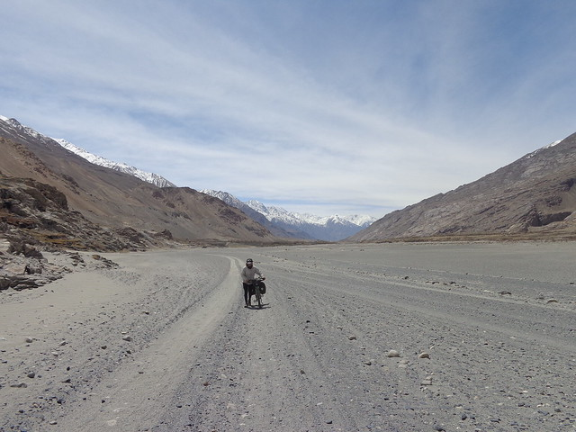 Rodamundos: El valle afgano del Wakhan.