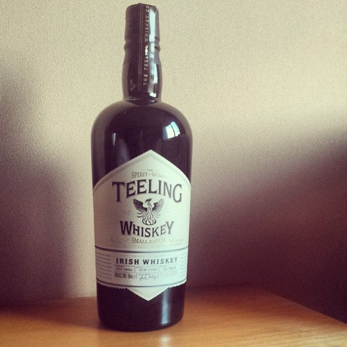 I'm taking this bottle of delicious @Tee by Lesage Stefaan, on Flickr