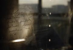 La vitesse des heures  Jean-Paul Marcheschi (dt.), rue Berger, Paris, juin 2015 (Stphane Bily) Tags: light art lumire nights nuit artcontemporain jeanpaulmarcheschi stphanebily