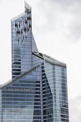 Tour First, La Défense (IFM Photographic) Tags: ex canon sigma os f28 dg ladéfense 70200mm 600d neuillysurseine hsm sigma70200mm touraxa tourfirst sigma70200mmf28exdgoshsm touruap img8141a