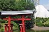Fuji and Miyajima (scotted400) Tags: japan fake shenzhen themepark windowoftheworld modelvillage
