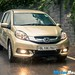 Honda Mobilio Long Term