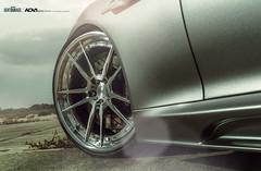 Aston Martin DBS ADV5.2 Track Spec CS Series (ADV1WHEELS) Tags: street track wheels deep rims luxury spec forged polished concave stance oem brushedaluminum 3piece 1piece adv1 forgedwheels deepconcave 21x11 advone advancedone 21x95