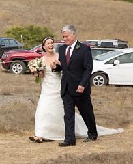 56.5 (Pamona1234) Tags: wedding dad jamie marriage ellie mendocino philo johncasson