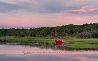 Harwich Red Boat