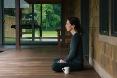 8-Day Summer Retreat (michaelstoneteaching.com) Tags: yoga buddha buddhism retreat meditation michaelstone jillwillcott