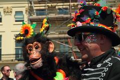 Pride 037 (monkeymillions) Tags: brighton pride brightonpride