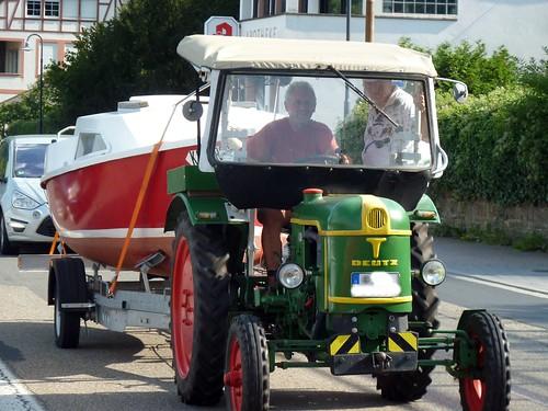 Landwirtschaft und Alternativen