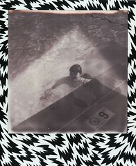 (Mark Appleton) Tags: impossibleproject kishimoto impossible project film polaroid680 polaroid la