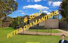 61 MARQUESA CRESCENT, Lethbridge Park NSW