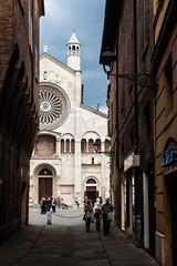 Duomo | Modena (soloperunpò) Tags: modena duomodimodena emiliaromagna architetturaromanica architettura italy