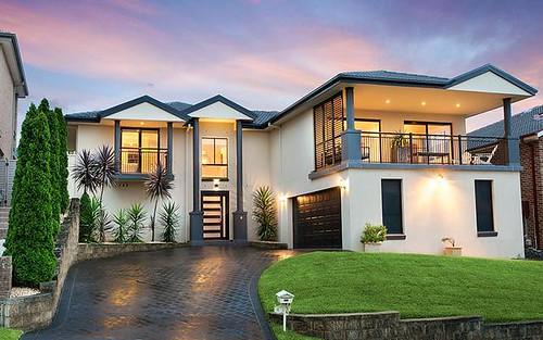 6 Yarle Crescent, Flinders NSW