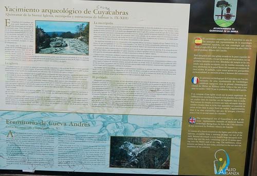 Senderismo Quintanar De La Sierra Y Regumiel Burgos - Fotografía Tomás Sanz