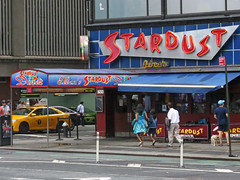 Stardust Diner (Multielvi) Tags: new york city ny nyc stardust diner ellens restaurant manhattan broadway stphotographia