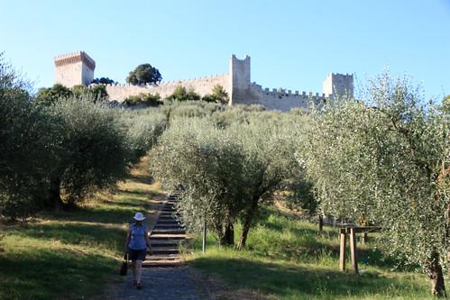 Fortezza del Leone, Castiglione del Lago