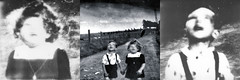 Les enfants perdus (version triptyque) (andrefromont) Tags: andréfromont andrefromontfernandomort fernandomort triptyque triptych lesenfantsperdus lostchildren