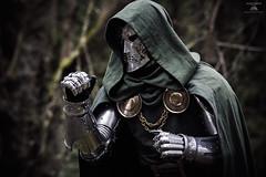 Dr. Doom (Jason Hummel Photography) Tags: dr doom drdoom doctordoom fantasticfour fantastic4 costume metalsmithing suitofarmor armor saigncharlestein scstudiosllc