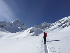 IMG_0280 (MichlP3) Tags: skitour winter berg mountaineering skitouring sonnblick hohe tauern