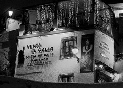 ALBAICÍN AT NIGHT (toyaguerrero) Tags: albaicí granada andalucía spain venta gallo ventadelgallo maríavictoriaguerrerocatalán toyaguerrero