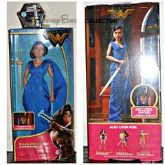 Mattel Diana Prince Doll (DisneyBarbieCollector) Tags: mattel wonder woman diana prince dolls 2017 toys collectibles