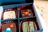 DSC_7404 (sayo-tsu) Tags: チョコレート ふるや古賀音庵 バレンタイン chocolate sweets japan