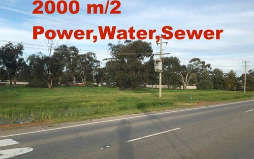 Lot 1, 172-178 Jerilderie Street, Berrigan NSW 2712