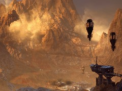 Mass Effect: Andromeda (Den7on) Tags: mass effect andromeda bioware electronic arts tempest nomad nd1