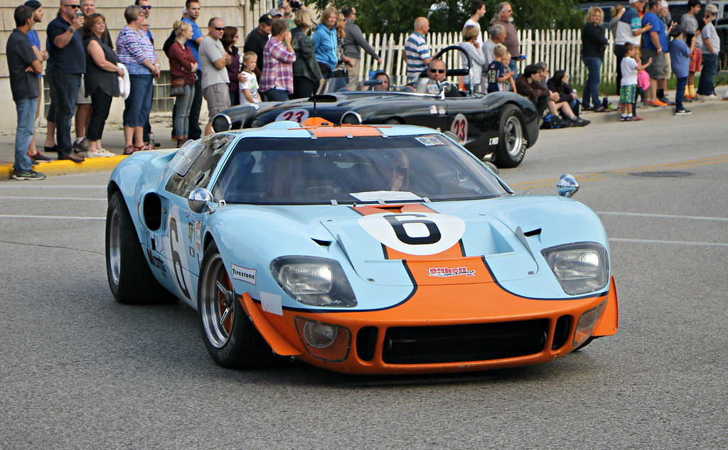 The World's newest photos of ford and superformance - Flickr