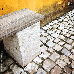 Óbidos corners 3/4 (Pedro Nogueira Photography) Tags: pedronogueira pedronogueiraphotography photography iphoneography outdoor portugal architecture