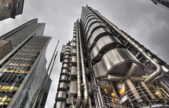 "Lloyds Building • <a style=""font-size:0.8em;"" href=""http://www.flickr.com/photos/45090765@N05/8751340994/"" target=""_blank"">View on Flickr</a>"
