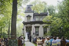 Blythe & Matt's Wedding