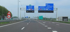 A5-3 (Chriszwolle) Tags: netherlands amsterdam de motorway 5 nederland viaduct freeway nl a5 noordholland hoek westpoort autosnelweg rijksweg coentunnel raasdorp basisweg coenplein westrandweg