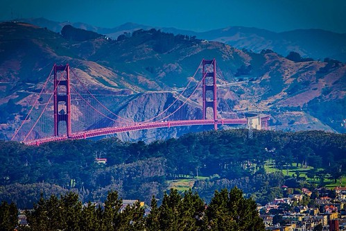 Golden Gate blues